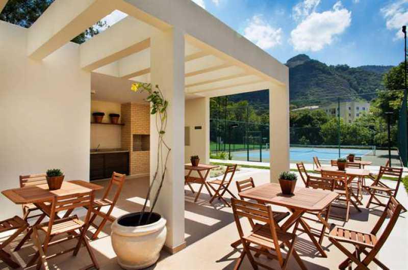 8 - Apartamento Camorim,Rio de Janeiro,RJ À Venda,2 Quartos,51m² - FRAP20820 - 8