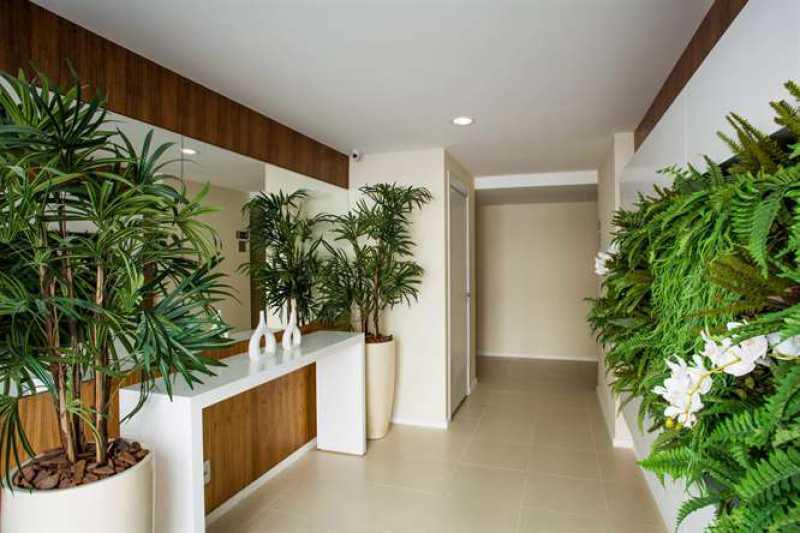 22 - Apartamento Camorim,Rio de Janeiro,RJ À Venda,2 Quartos,51m² - FRAP20820 - 22