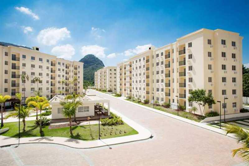 2 - Apartamento Camorim,Rio de Janeiro,RJ À Venda,3 Quartos,63m² - FRAP30328 - 3