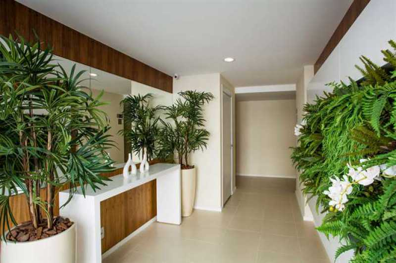22 - Apartamento Camorim,Rio de Janeiro,RJ À Venda,3 Quartos,63m² - FRAP30328 - 22