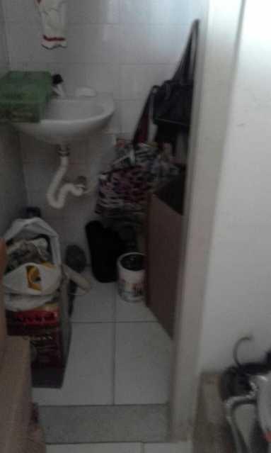 ft5 - Apartamento 2 quartos à venda Méier, Rio de Janeiro - R$ 360.000 - MEAP20511 - 12