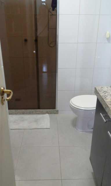 ft12 - Apartamento 2 quartos à venda Méier, Rio de Janeiro - R$ 360.000 - MEAP20511 - 18