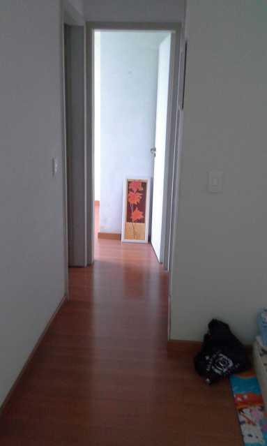 ft18 - Apartamento 2 quartos à venda Méier, Rio de Janeiro - R$ 360.000 - MEAP20511 - 1