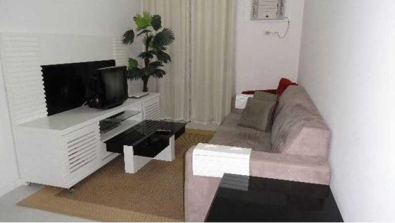 1 - Apartamento Recreio dos Bandeirantes,Rio de Janeiro,RJ À Venda,2 Quartos,63m² - FRAP20840 - 1