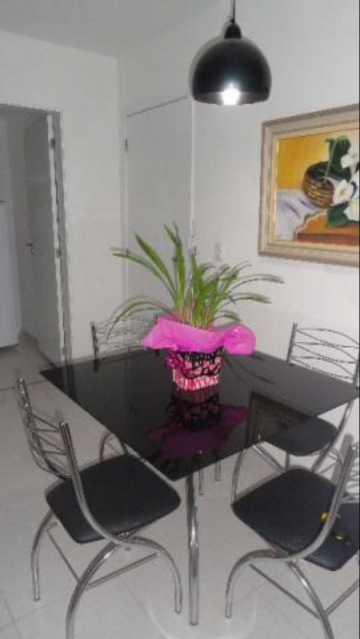 2 - Apartamento Recreio dos Bandeirantes,Rio de Janeiro,RJ À Venda,2 Quartos,63m² - FRAP20840 - 3