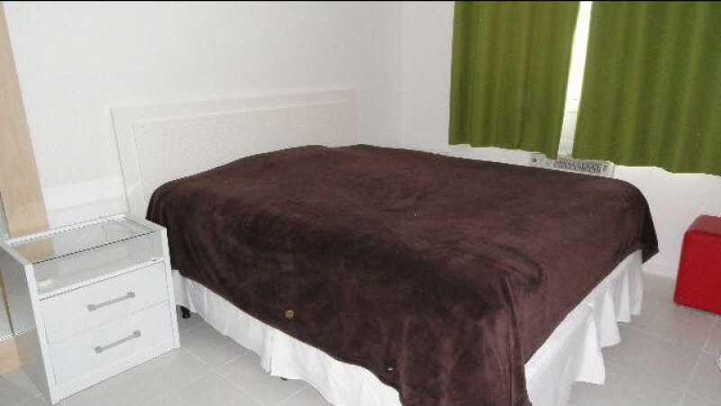 4 - Apartamento Recreio dos Bandeirantes,Rio de Janeiro,RJ À Venda,2 Quartos,63m² - FRAP20840 - 5