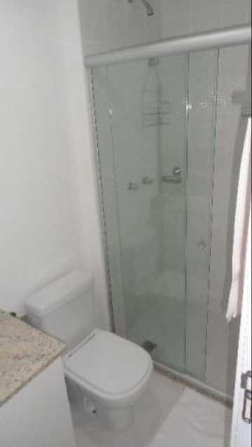 8 - Apartamento Recreio dos Bandeirantes,Rio de Janeiro,RJ À Venda,2 Quartos,63m² - FRAP20840 - 9