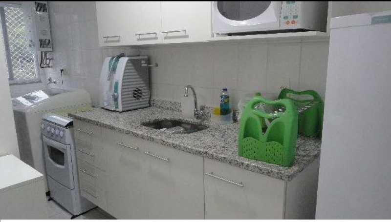 9 - Apartamento Recreio dos Bandeirantes,Rio de Janeiro,RJ À Venda,2 Quartos,63m² - FRAP20840 - 10