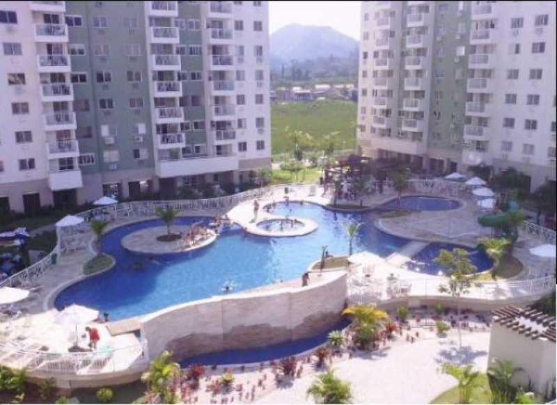 10 - Apartamento Recreio dos Bandeirantes,Rio de Janeiro,RJ À Venda,2 Quartos,63m² - FRAP20840 - 11