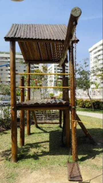 12 - Apartamento Recreio dos Bandeirantes,Rio de Janeiro,RJ À Venda,2 Quartos,63m² - FRAP20840 - 13