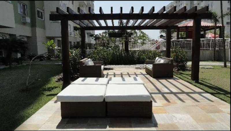 14 - Apartamento Recreio dos Bandeirantes,Rio de Janeiro,RJ À Venda,2 Quartos,63m² - FRAP20840 - 15