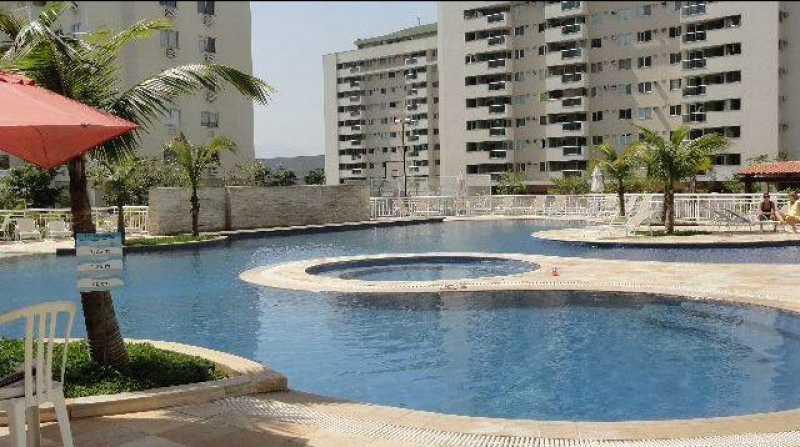 15 - Apartamento Recreio dos Bandeirantes,Rio de Janeiro,RJ À Venda,2 Quartos,63m² - FRAP20840 - 16