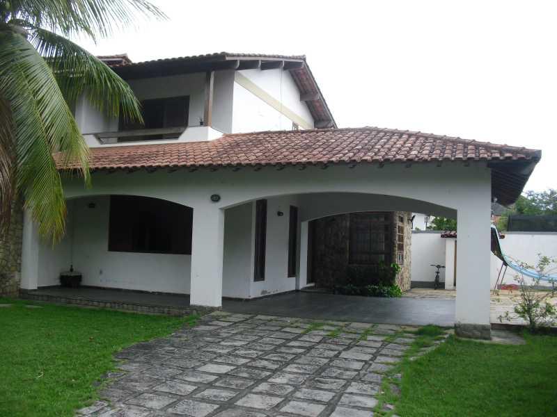 1 - Casa em Condominio À VENDA, Anil, Rio de Janeiro, RJ - FRCN40061 - 3