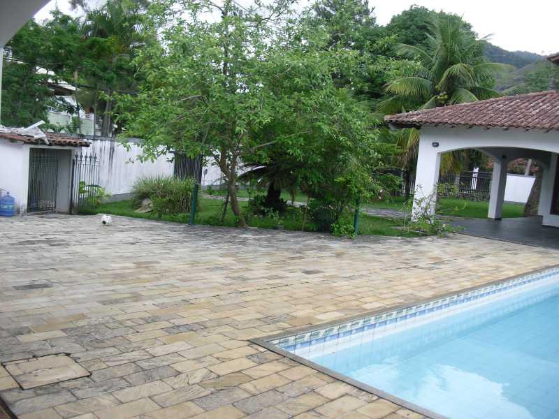 CIMG2123 - Casa em Condominio À VENDA, Anil, Rio de Janeiro, RJ - FRCN40061 - 5