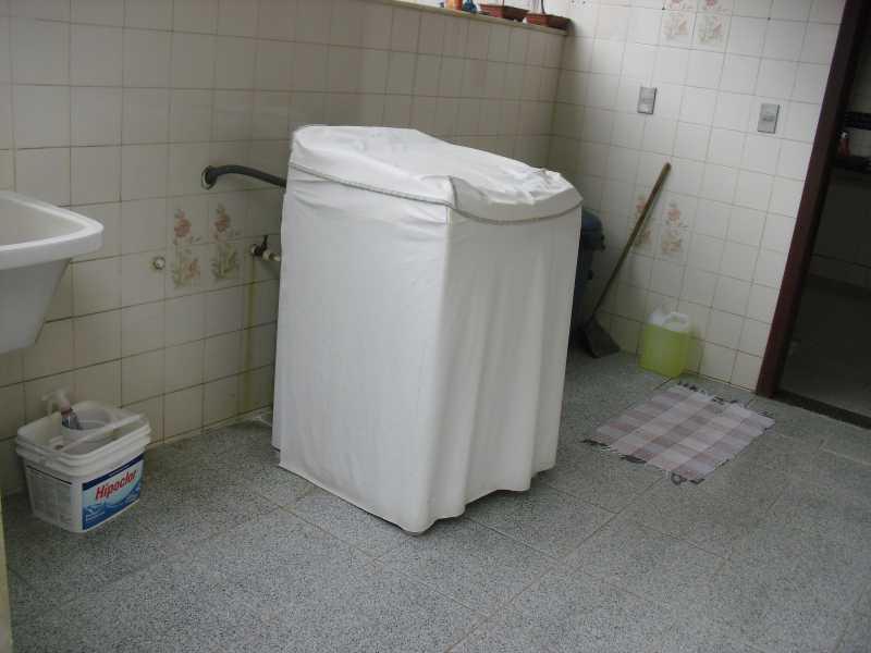CIMG2130 - Casa em Condominio À VENDA, Anil, Rio de Janeiro, RJ - FRCN40061 - 21