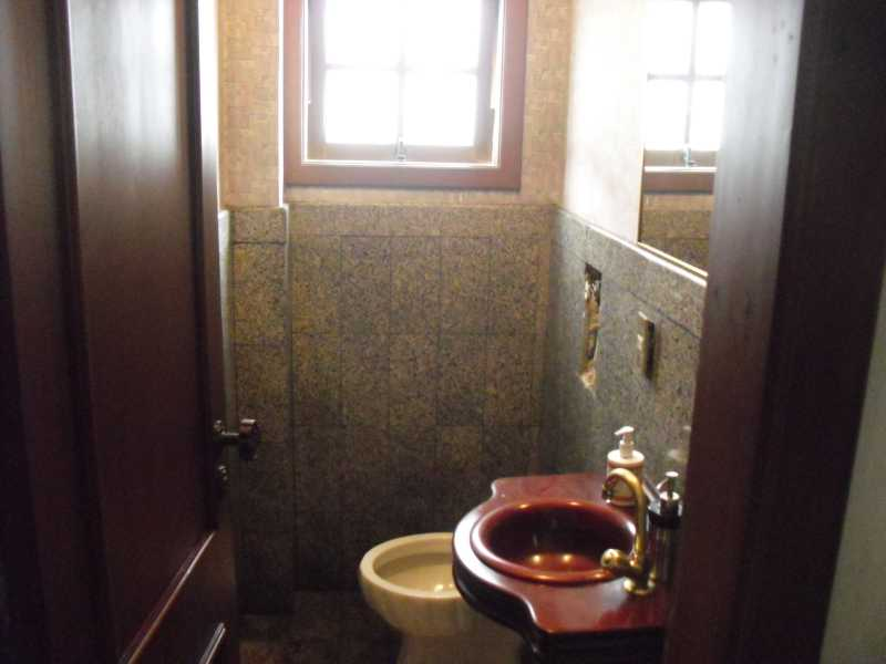 CIMG2131 - Casa em Condominio À VENDA, Anil, Rio de Janeiro, RJ - FRCN40061 - 18