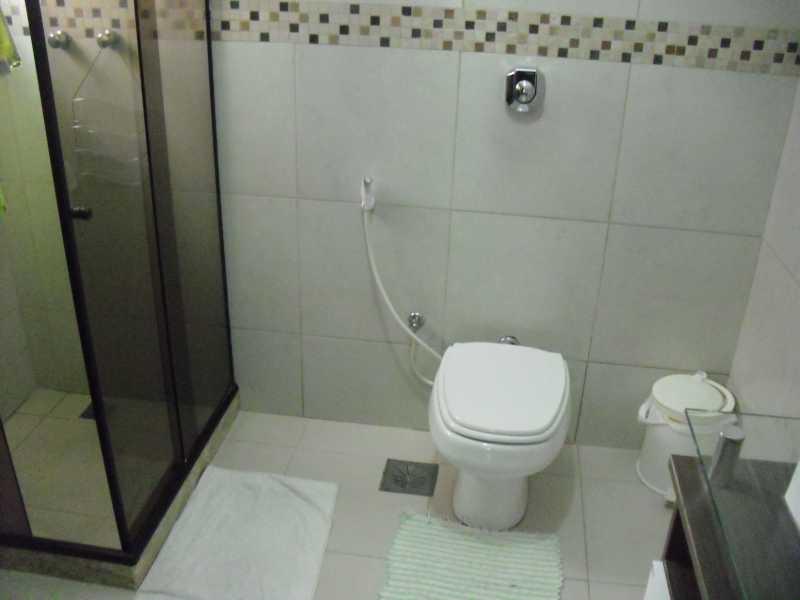 CIMG2139 - Casa em Condominio À VENDA, Anil, Rio de Janeiro, RJ - FRCN40061 - 16