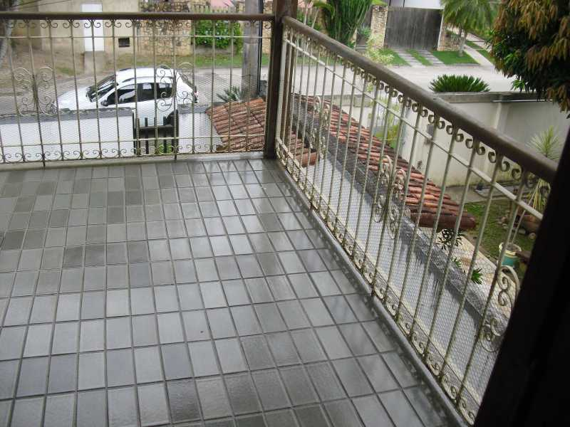 CIMG2140 - Casa em Condominio À VENDA, Anil, Rio de Janeiro, RJ - FRCN40061 - 24