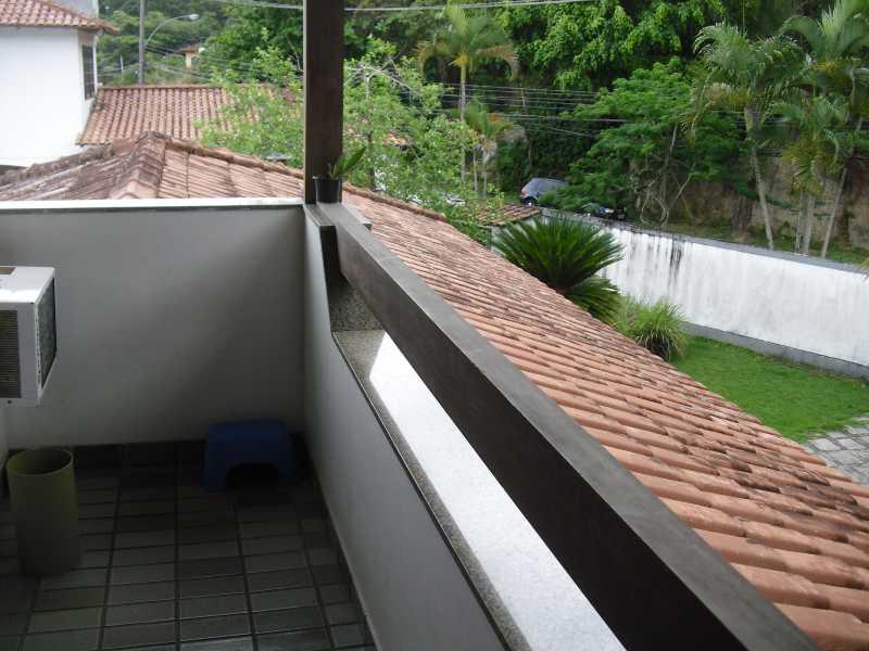 CIMG2144 - Casa em Condominio À VENDA, Anil, Rio de Janeiro, RJ - FRCN40061 - 26