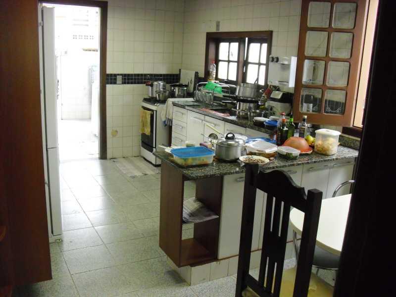 CIMG2149 - Casa em Condominio À VENDA, Anil, Rio de Janeiro, RJ - FRCN40061 - 19