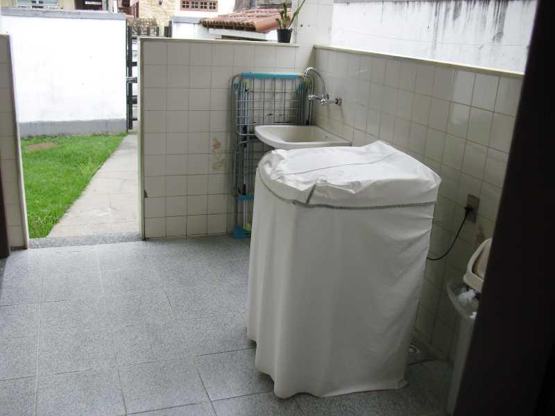 CIMG2150 - Casa em Condominio À VENDA, Anil, Rio de Janeiro, RJ - FRCN40061 - 22