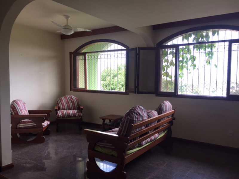 03 - Casa em Condomínio 4 quartos à venda Taquara, Rio de Janeiro - R$ 600.000 - FRCN40062 - 4
