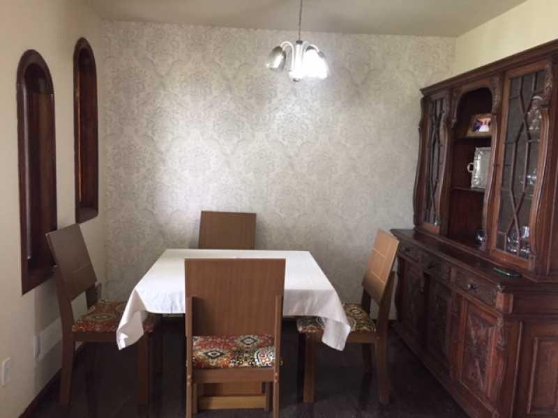 04 - Casa em Condomínio 4 quartos à venda Taquara, Rio de Janeiro - R$ 600.000 - FRCN40062 - 5