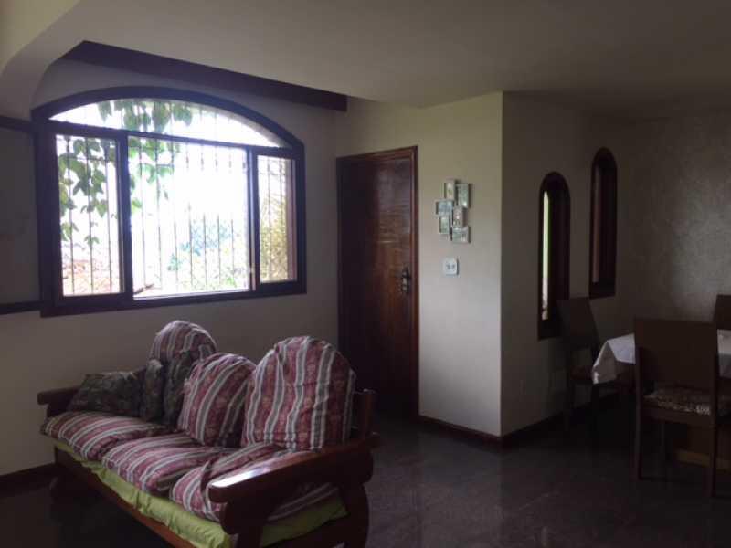 06 - Casa em Condomínio 4 quartos à venda Taquara, Rio de Janeiro - R$ 600.000 - FRCN40062 - 7