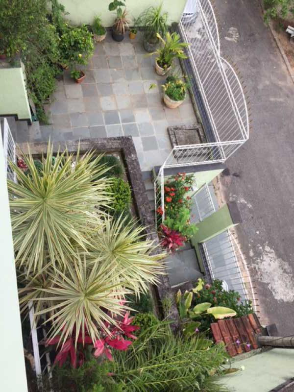 08 - Casa em Condomínio 4 quartos à venda Taquara, Rio de Janeiro - R$ 600.000 - FRCN40062 - 9