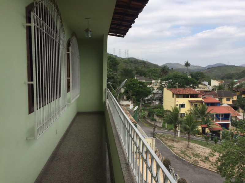 10 - Casa em Condomínio 4 quartos à venda Taquara, Rio de Janeiro - R$ 600.000 - FRCN40062 - 10