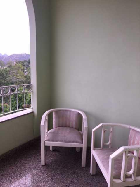 11 - Casa em Condomínio 4 quartos à venda Taquara, Rio de Janeiro - R$ 600.000 - FRCN40062 - 25