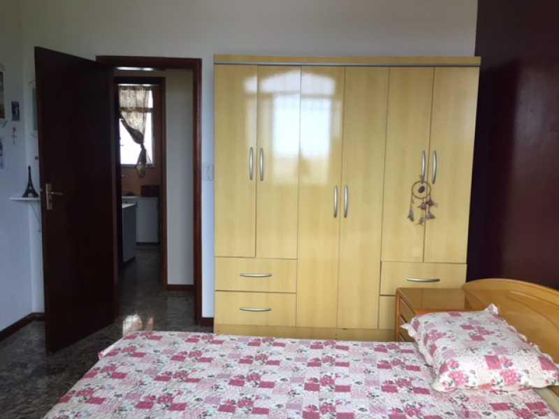 12 - Casa em Condomínio 4 quartos à venda Taquara, Rio de Janeiro - R$ 600.000 - FRCN40062 - 11