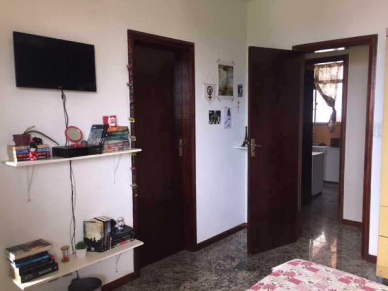 14 - Casa em Condomínio 4 quartos à venda Taquara, Rio de Janeiro - R$ 600.000 - FRCN40062 - 12