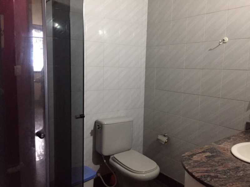 16 - Casa em Condomínio 4 quartos à venda Taquara, Rio de Janeiro - R$ 600.000 - FRCN40062 - 28