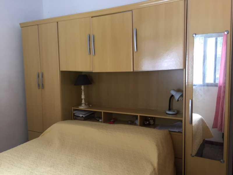 17 - Casa em Condomínio 4 quartos à venda Taquara, Rio de Janeiro - R$ 600.000 - FRCN40062 - 14