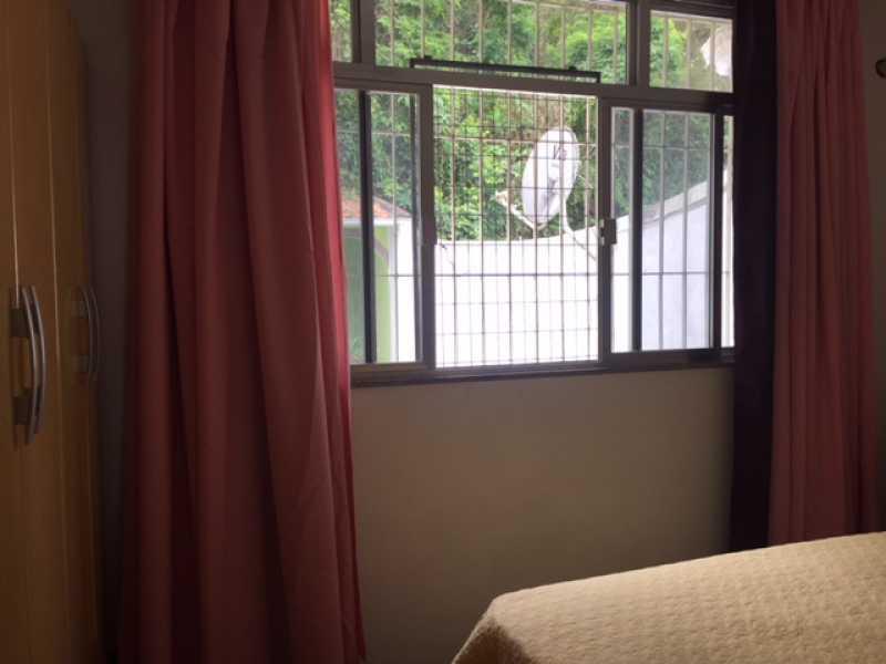 18 - Casa em Condomínio 4 quartos à venda Taquara, Rio de Janeiro - R$ 600.000 - FRCN40062 - 29