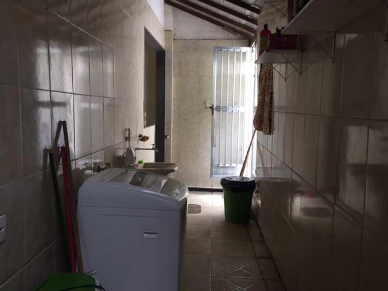 24 - Casa em Condomínio 4 quartos à venda Taquara, Rio de Janeiro - R$ 600.000 - FRCN40062 - 18