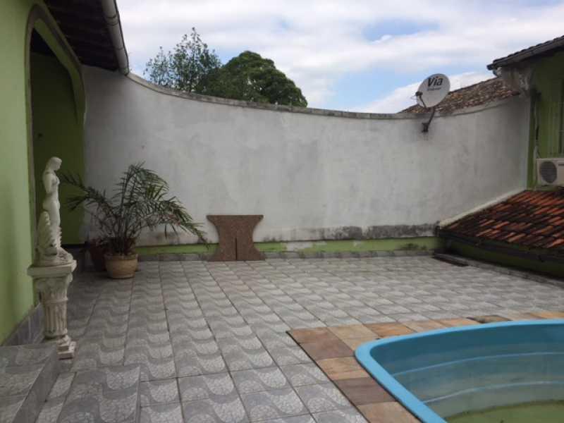 27 - Casa em Condomínio 4 quartos à venda Taquara, Rio de Janeiro - R$ 600.000 - FRCN40062 - 20