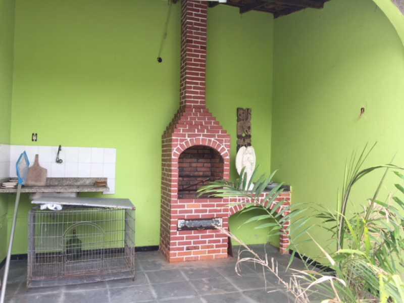 28 - Casa em Condomínio 4 quartos à venda Taquara, Rio de Janeiro - R$ 600.000 - FRCN40062 - 21