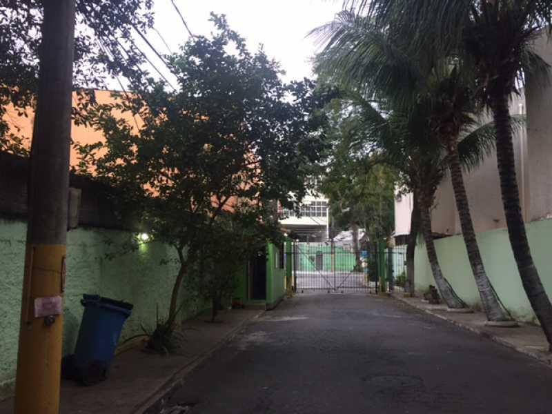 30 - Casa em Condomínio 4 quartos à venda Taquara, Rio de Janeiro - R$ 600.000 - FRCN40062 - 23