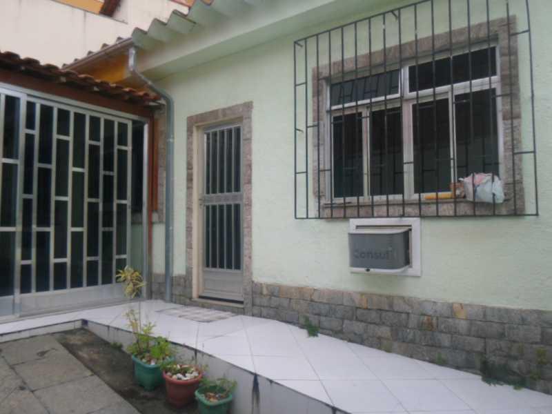 2 - Casa de Vila À VENDA, Pechincha, Rio de Janeiro, RJ - FRCV20004 - 3