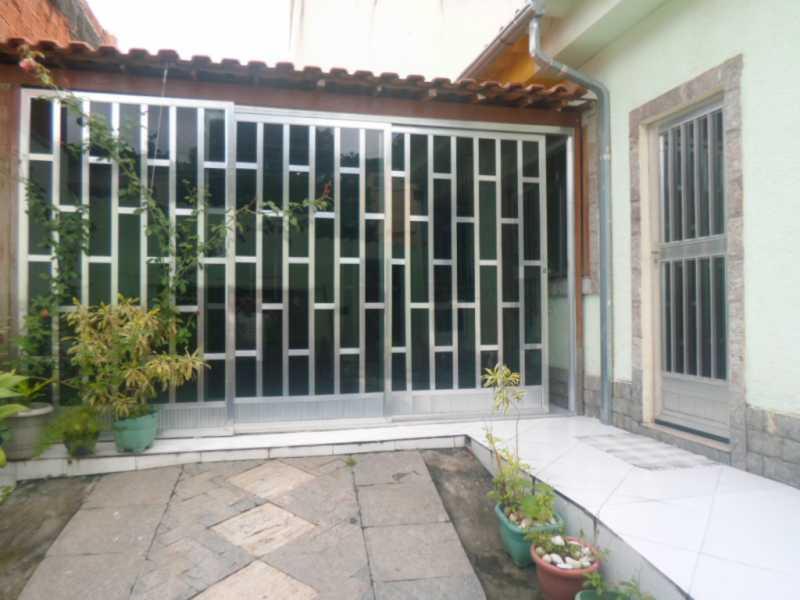 4 - Casa de Vila À VENDA, Pechincha, Rio de Janeiro, RJ - FRCV20004 - 5