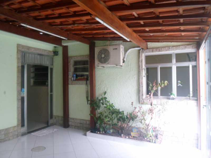 5 - Casa de Vila À VENDA, Pechincha, Rio de Janeiro, RJ - FRCV20004 - 6