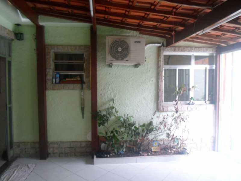 7 - Casa de Vila À VENDA, Pechincha, Rio de Janeiro, RJ - FRCV20004 - 8