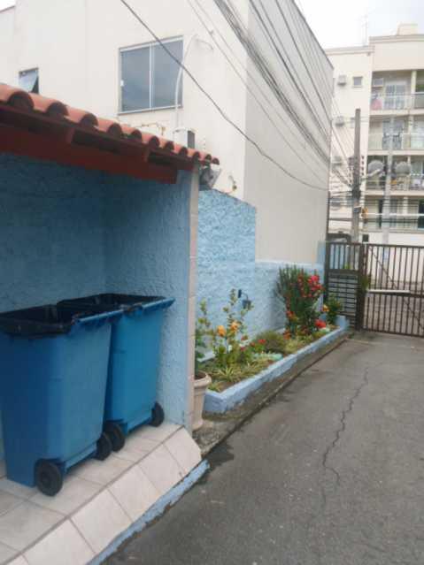 25 - Casa de Vila À VENDA, Pechincha, Rio de Janeiro, RJ - FRCV20004 - 26