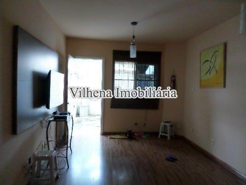 FOTO1 - Casa em Condominio Avenida Tenente-Coronel Muniz de Aragão,Anil,Rio de Janeiro,RJ À Venda,3 Quartos,107m² - F130365 - 1