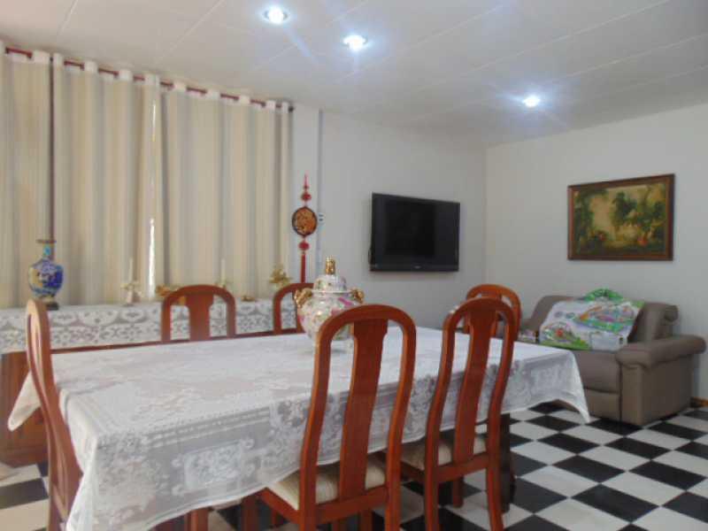 02 - Casa Pechincha,Rio de Janeiro,RJ À Venda,8 Quartos,629m² - FRCA80001 - 3