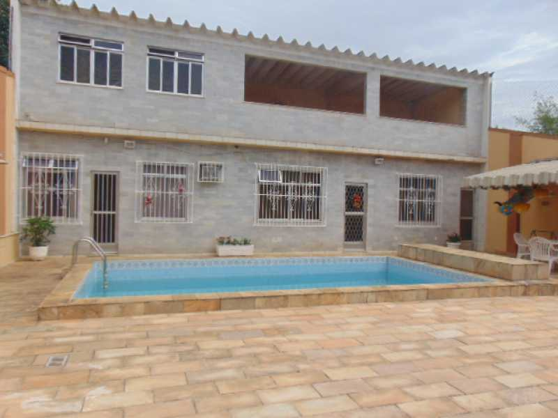 18 - Casa Pechincha,Rio de Janeiro,RJ À Venda,8 Quartos,629m² - FRCA80001 - 19
