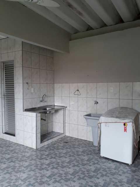IMG-20171218-WA0062 - Casa de Vila Praça Seca, Rio de Janeiro, RJ À Venda, 3 Quartos, 137m² - FRCV30009 - 23