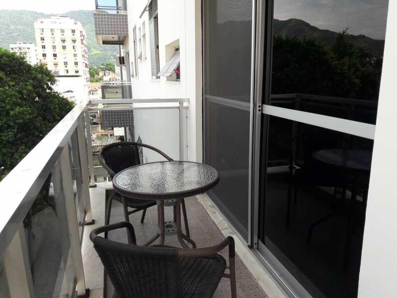 1 - VarandaSala1 - Apartamento Vila Isabel,Rio de Janeiro,RJ À Venda,2 Quartos,94m² - MEAP20549 - 4